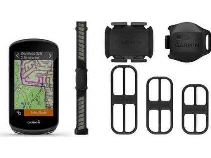 GPS Garmin Edge 1030 Plus PRO Sensor Bundle