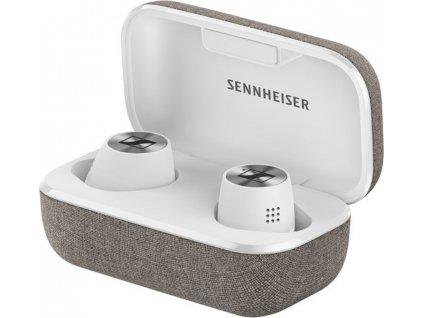 Sennheiser Momentum True Wireless II white