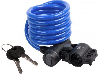 M-WAVE S 10.18 spiral - blue