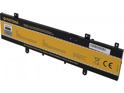 Patona PT2850 - Asus VivoBook 14 X405 2800mAh Li-Pol 11,52V B31N1632