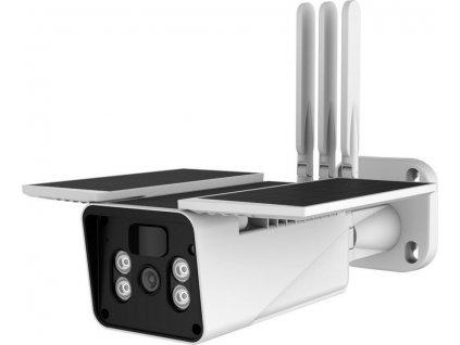 Immax NEO LITE Smart Security venkovní kamera RACKET solární