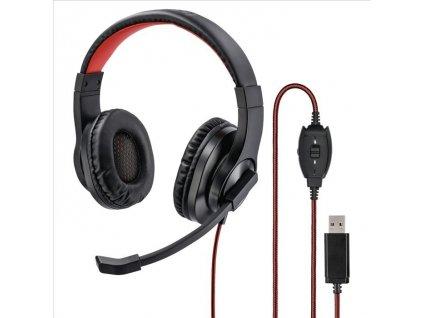Hama HS-USB400 (139927)