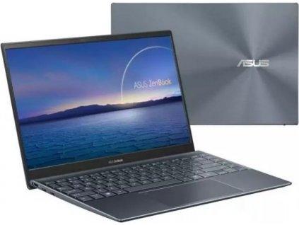 ASUS ZenBook 14 UX425EA-KI361T Pine Grey kovový