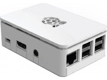 Raspberry Pi 3B+ UniFi Controller (RPI303-CK-WH)
