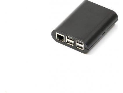 Raspberry Pi 3B+ UniFi Controller, black