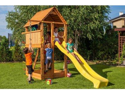 MARIMEX Dětské hřiště Play 004 (11640130)