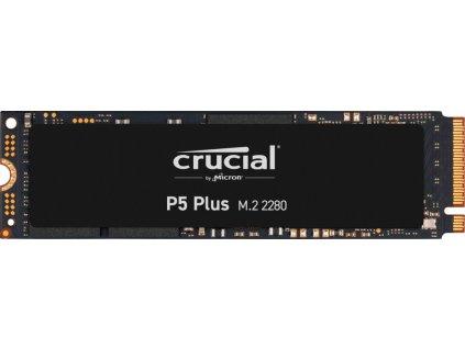 Crucial P5 Plus 500GB SSD NVMe M.2 PCIe