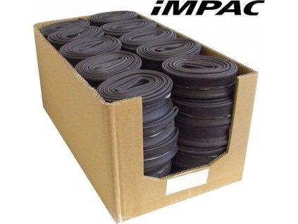 "Impac duše 26"" AGV26 40/60-559 montážní balení auto-ventilek celokovový"