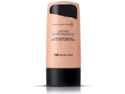 Max Factor Lasting Performance 35ml - 106 Natural Beige