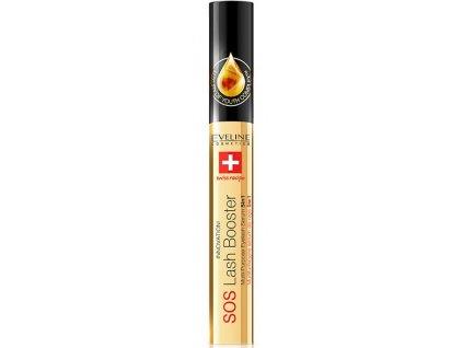 Eveline SOS Lash Booster Multi-Purpose Eyelash Serum 5in1 10ml