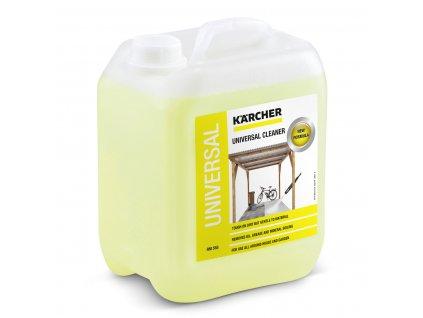 Kärcher RM 555, Univerzální čisticí prostředek, 5l/ drogerie