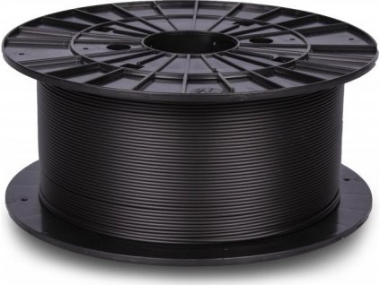 Filament PM 1.75 PLA+ 1kg, černá