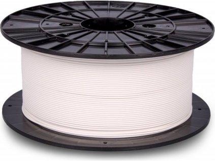 Filament PM 1.75 PLA+ 1kg, bílá