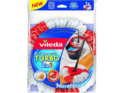 Vileda Náhrada k Easy Wring and Clean a Easy Wring and Clean TURBO