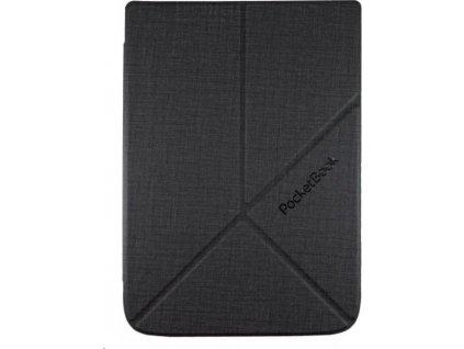 PocketBook pouzdro Origami pro 740, tmavě šedá