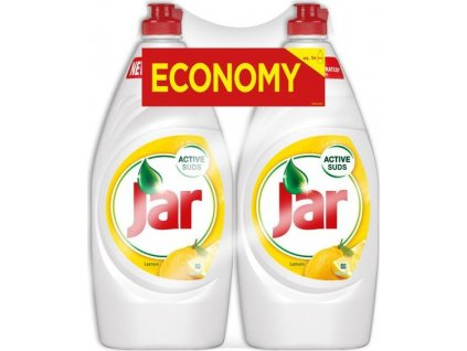 Jar DUO LEMON 2x900ml