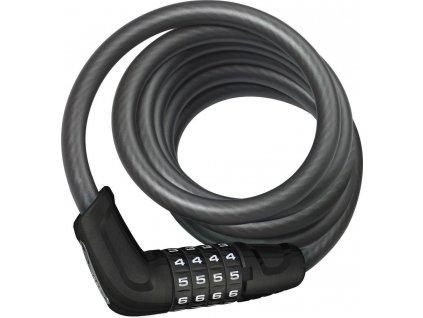 Abus 6512C/180/12 Black Tresor