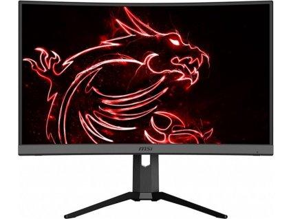 MSI Gaming monitor Optix MAG272CQR