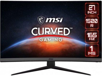 MSI Gaming monitor Optix G27C7