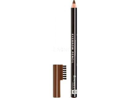 Rimmel London Professional Eyebrow Pencil 1,4g - 002 Hazel