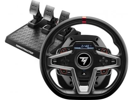 Thrustmaster T248 pro PS5, PS4 a PC