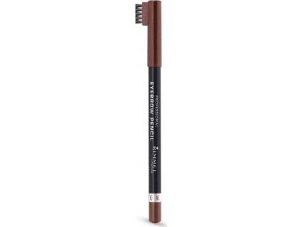 Rimmel London Professional Eyebrow Pencil 1,4g - 001 Dark Brown