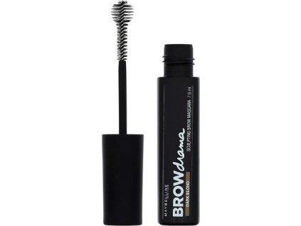 Maybelline Brow Drama Sculpting Brow Mascara 7,6 ml - Transparent