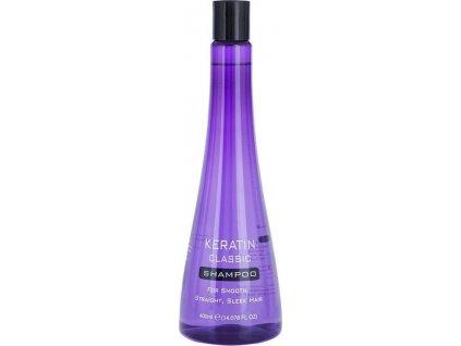 Xpel Keratin Classic Shampoo 400ml