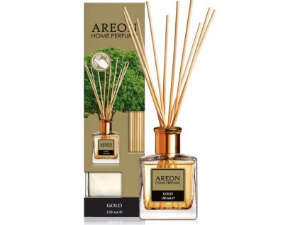 Areon Home Perfume Lux - Gold 150ml