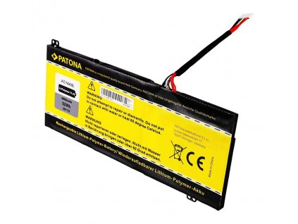 Patona PT2811 - Acer Aspire VN7 4600mAh Li-pol 11,4V AC14A8L