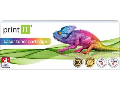 Print IT TN-1030/1050XL černý pro tiskárny Brother