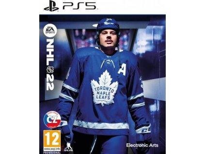 PS5 - NHL 22