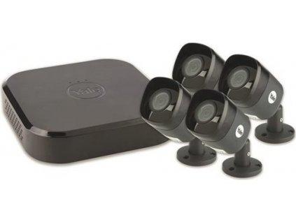 Yale Smart Home CCTV Kit XL