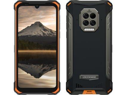 Doogee S86 Orange