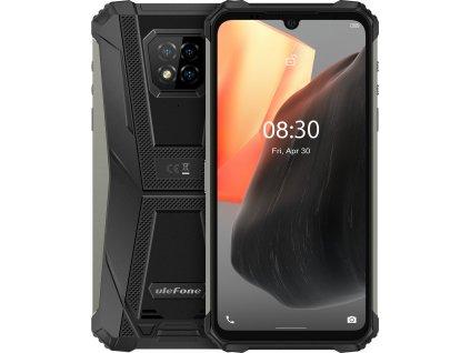 UleFone Armor 8 PRO 8+128GB Black