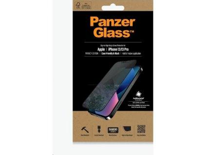 PanzerGlass Privacy Apple iPhone 13/13 Pro (PROP2745)