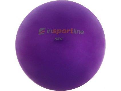 INSPORTLINE Jóga míč Yoga Ball 5 kg