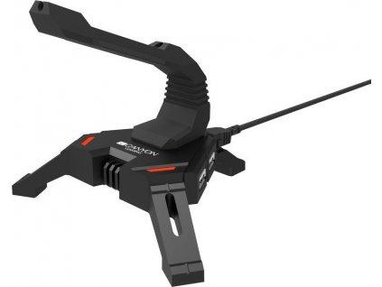 CANYON držák kabelu myši CND-GWH100