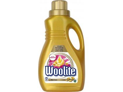 Woolite Pro-Care 1.8 l / 30 pracích dávek