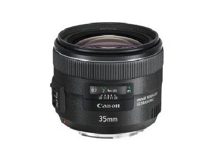 CANON objektiv EF 35mm f/2.0 IS USM