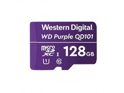 WD Purple microSDXC 128GB
