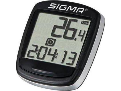SIGMA cyklopočítač Baseline 500
