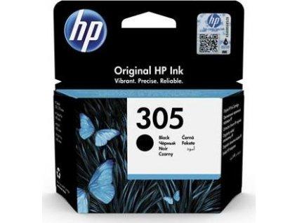 SPI HP 305 Black (3YM61AE)