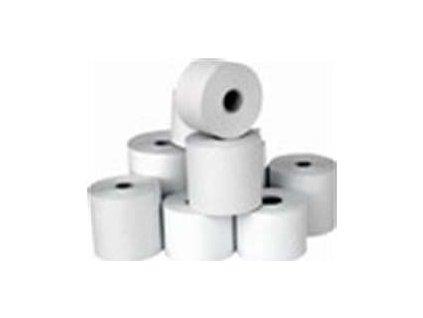 Papírový kotouček - termopapír 80/70/12 (TM-T88III,T88IV,T70, T20, TF6)