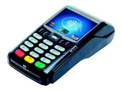 FiskalPRO VX675 GSM