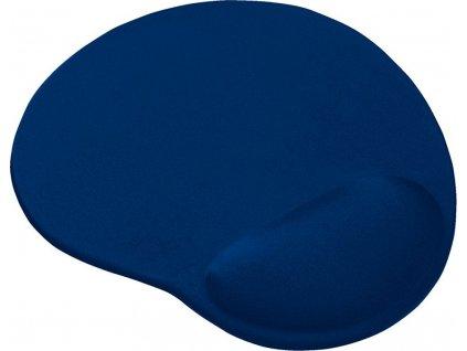 Trust BigFoot Mouse Pad, modrá