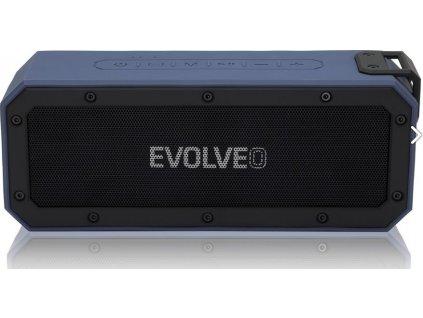 EVOLVEO ARMOR O6 modro-černý