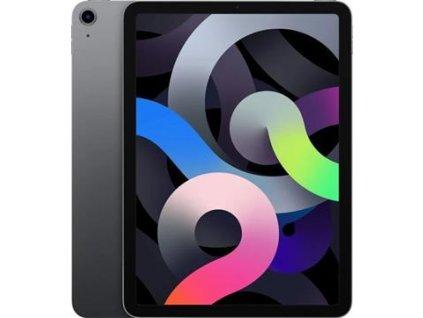 """APPLE iPad Air 4 2020 10,9"""" Wi-Fi 64GB Space Grey (MYFM2FD/A)"""