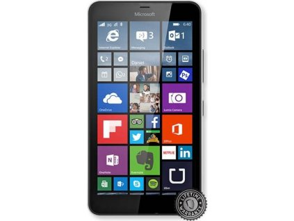 ScreenShield Tempered Glass na displej pro Microsoft Lumia 640 XL (displej)