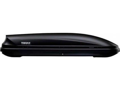 Thule Pacific 600 černý aeroskin